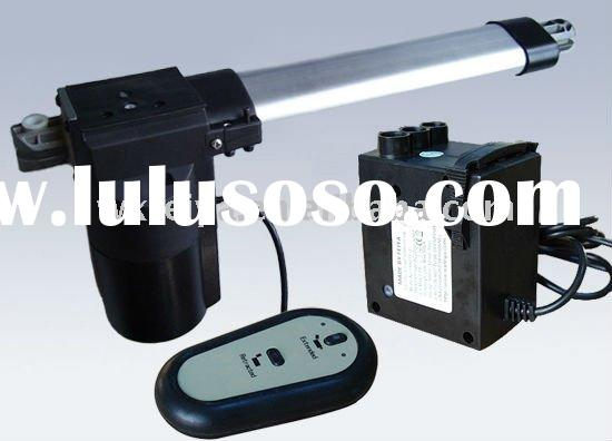 Complete Linear Actuator with wireless controller