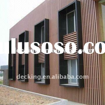 Composite Wood for Decorative Panel