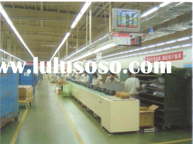 Consumer electronics Assembly lines Production Lines