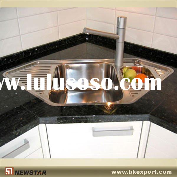 Small Corner Kitchen Sink For Sale