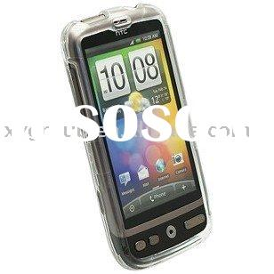Crystal Cover Case For HTC Desire Google G7