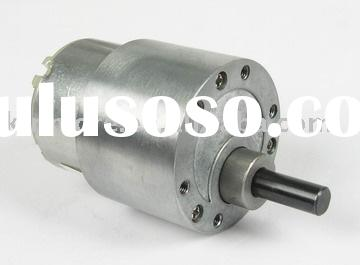 Curtain Gear motor(KM-37A500)