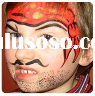 Custom Face Temporary Tattoo Stickers