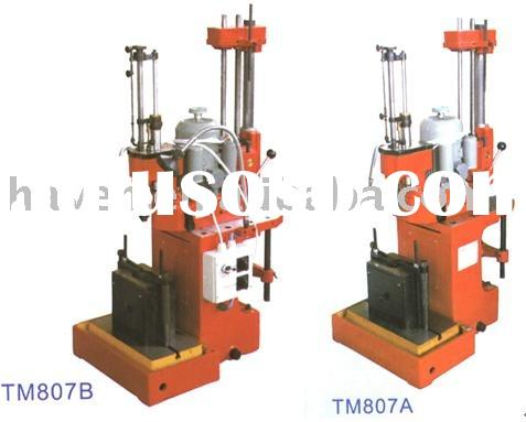 Cylinder Honing machine TM807A and TM807B