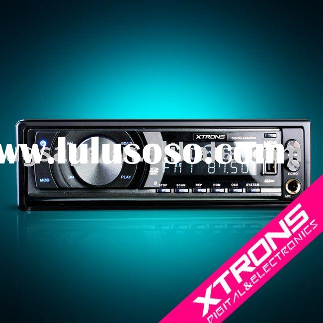 D09: In Car DVD/CD/RDS/MP3/Mp4/DivX/USB/Radio player with Karaoke/ KTV function car audio/ car video