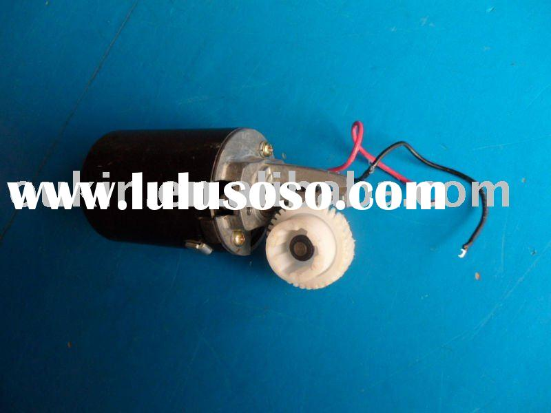 DC motor part for the linear actuator recliner sofa