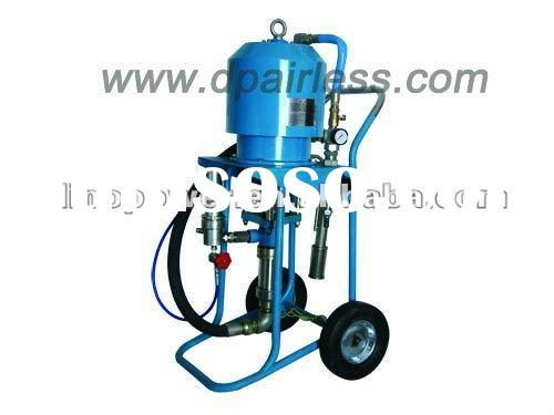 Electric Piston Pump Airless Sprayers Pm035 For Sale