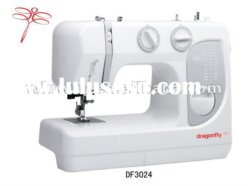 dragonfly sewing machine