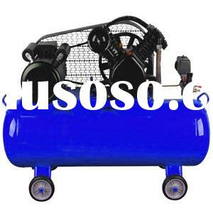 DV205150;DF205160- Belt driven air compressor