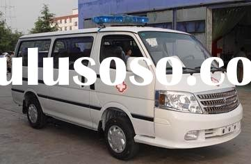 Dongfeng emergency vehicle/ambulance car