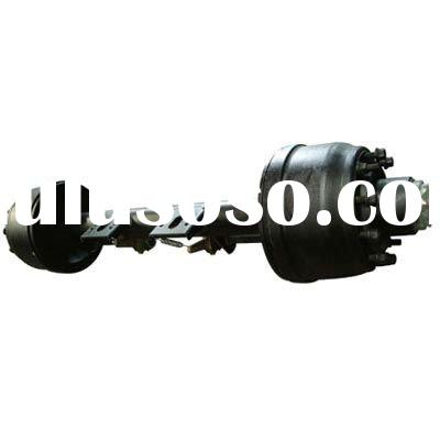 Drop Axle for American Truck Trailer and Heavy Duty