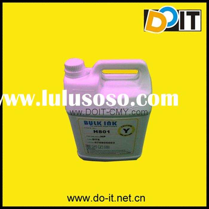 Dye pigment eco-solvent solvent based ink for Epson 4880 7880 9880 4050