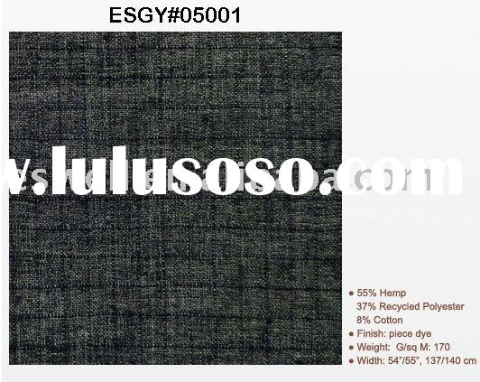 ECO FABRIC,ECO TEXTILE,NATURAL FABRIC, ORGANIC FABRIC,BAMBOO,ORGANIC COTTON,HEMP,RECYCLED POLYESTER,