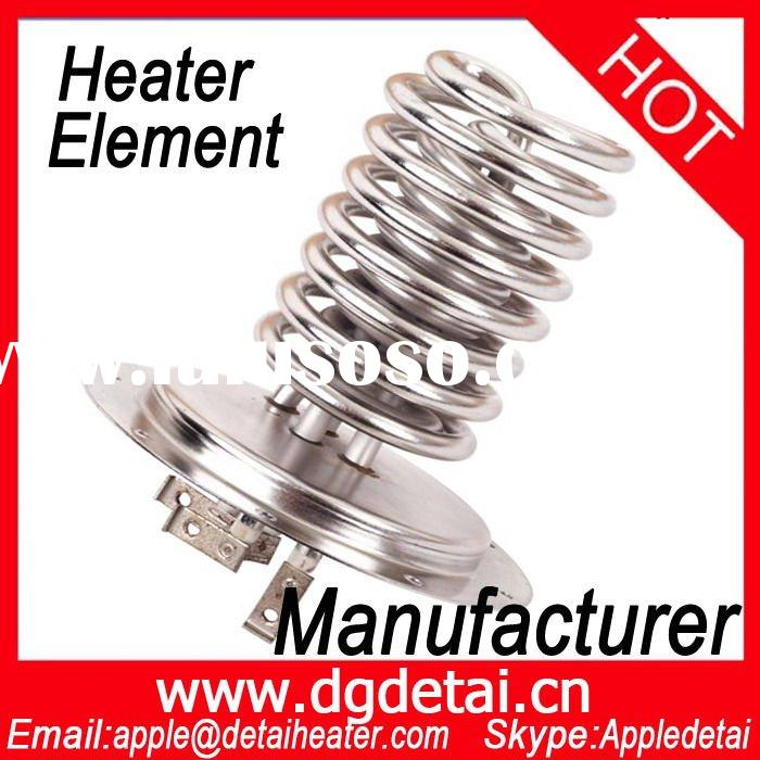 Electric Boiler Heating Element,Water Parts