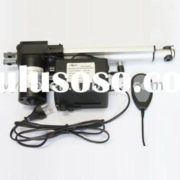 Electric linear actuator for electric dental chair sofa chair