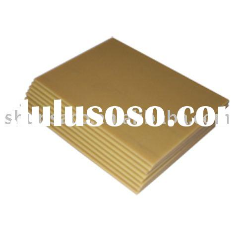 Electrical insulation material/Epoxy Glass fabric Laminated Sheet 3240