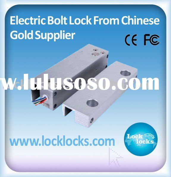 Electronic Lock for frameless glass door