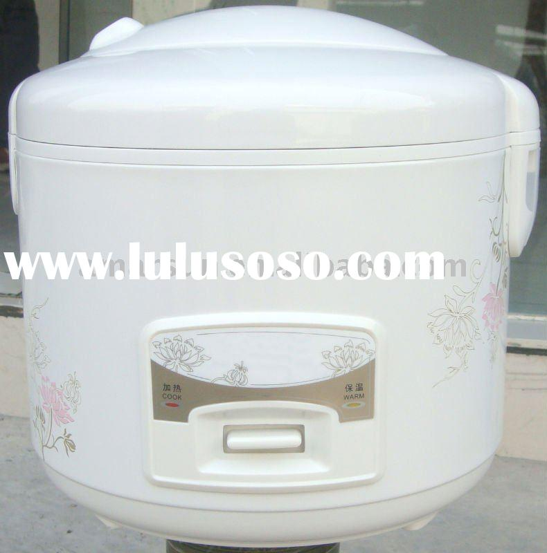 Electronic Rice Cooker price with CE,GS,ROHS certification