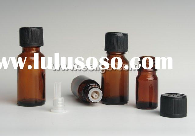 Essential oil dropper,dropper bottle,cosmetic bottle,essential oil container