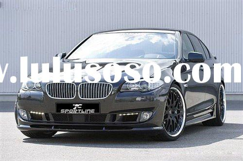 F10 front lip spoiler hamann look for bmw