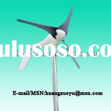 FA1.2-200w 12v/24v wind power generator
