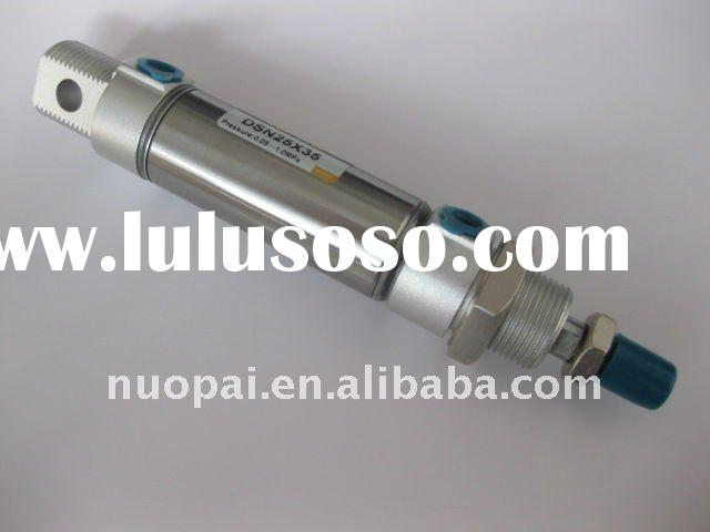 FESTO ISO6432 standard. DSN series Mini cylinder.Micro cylinder. stainless steel cylinder