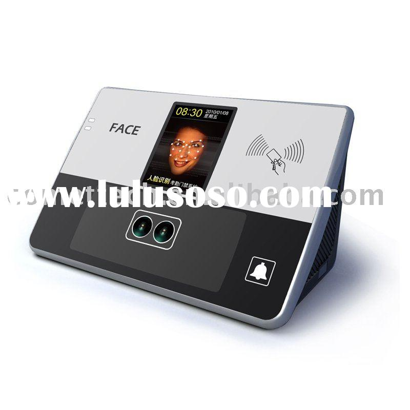 Face2000 RFID & Facial recognition time attendance and access control(New)