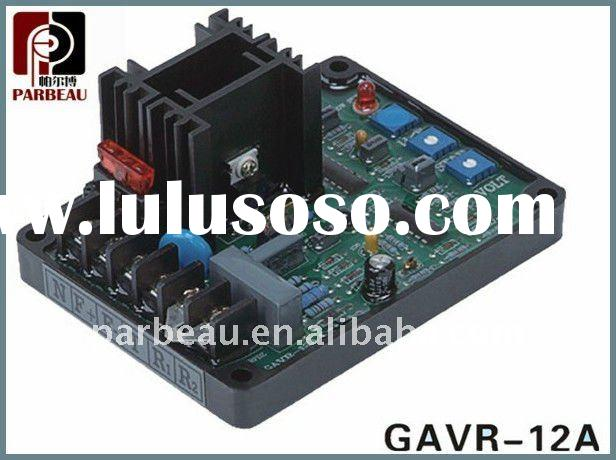 Factory Direct Sales AVR Generator parts GAVR12A