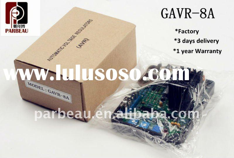 Factory Direct sales Diesel Generator parts AVR avr-8A