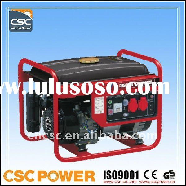 Factory price!! CSCPower 2KW Generator Powered by Honda for home use
