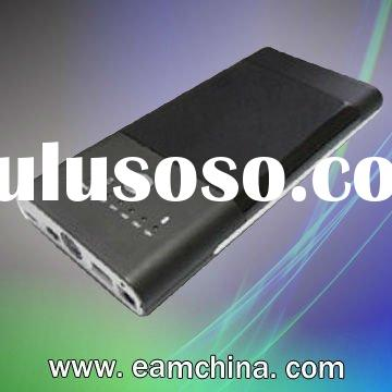 Fashionable cheap Power solar charger For Laptop,Polymer lithium-ion battery