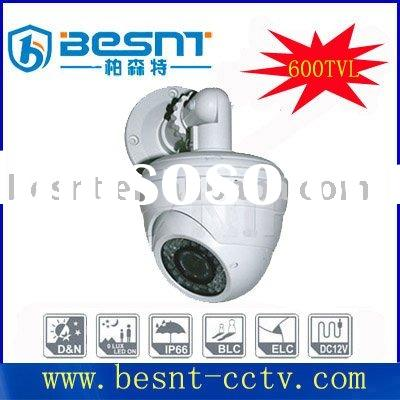 Fine Definition IR Waterproof CCTV Camera