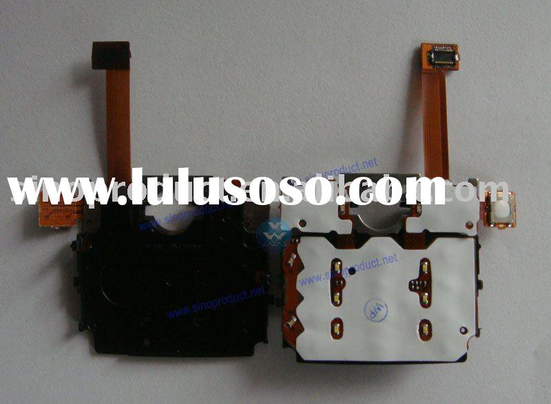 For K800 phone keypad board flex cable,mobile phone K800 keypad board flex cable,cell phone K800 key