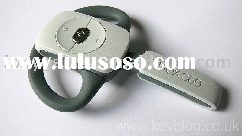 For xbox 360 wireless bluetooth earphone