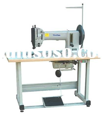GB6-180 Leather Sewing Machine (industrial sewing machine)