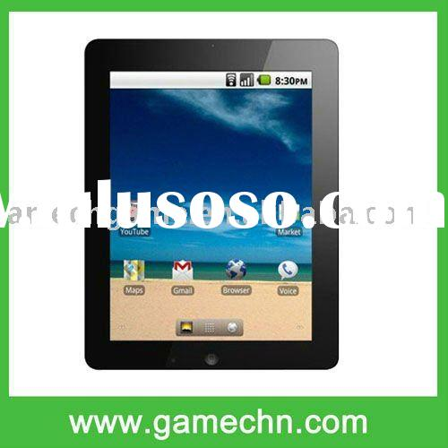 GB-F800 8 inch LCD Screen Google Android 2.2 MID Tablet PC