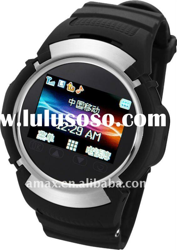 GPS Watch Phone