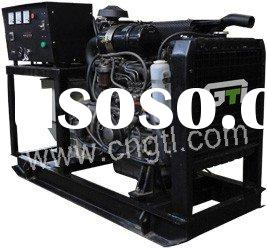 GTL Yanmar diesel engine generators with CE & ISO