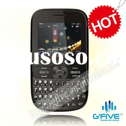 G'FIVE 9300 QWERTY mobile Phone
