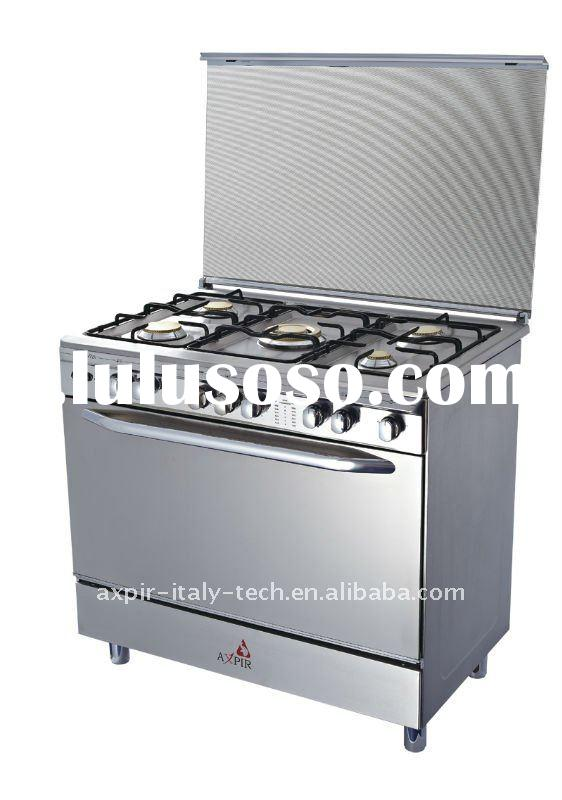 Gas Oven-gas range cooker-cooking range