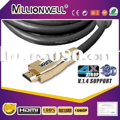 HDMI to 5 RCA RGB Audio Video AV Component Cable F HDTV