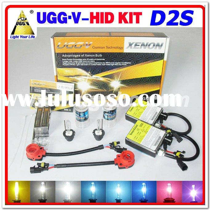 HID xenon kit, D2S CONVERSION KIT