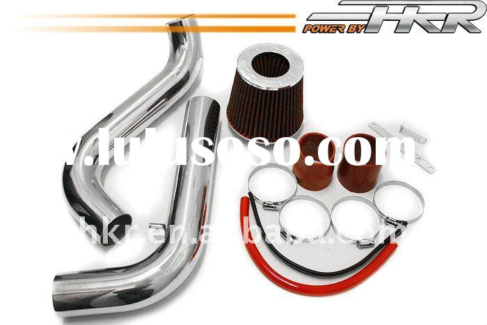 HKR cold air intake kit universal aluminum induction intake pipe cold air intake pipe universal inta