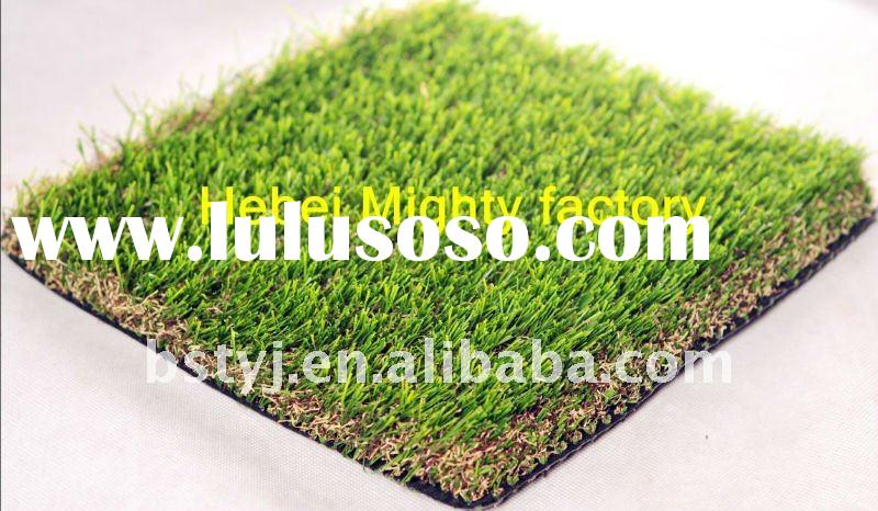HOT SALE!!! Chinese manufacture high quality synthetic paintball turf,soccer & basketball grass