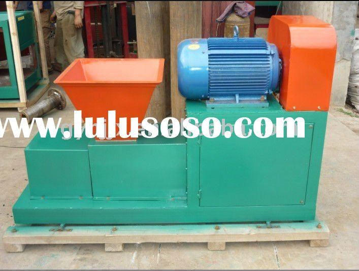 HOT SELL coconut charcoal machine