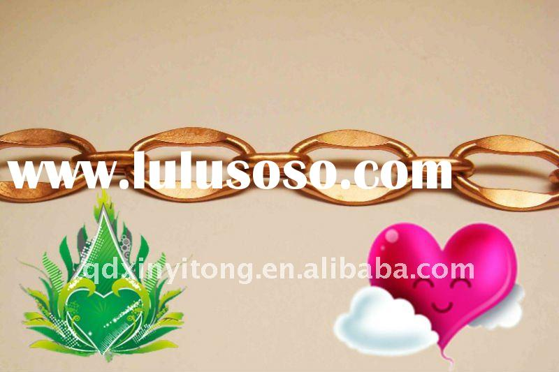 HOT!fashion jewelry components metal chain wholesale findings