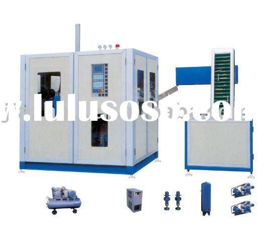 HY-3000 Automatic Mould Blowing Machine