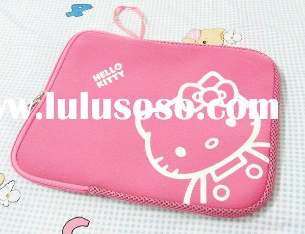 Hello Kitty Laptop PC Case Bag Handbag