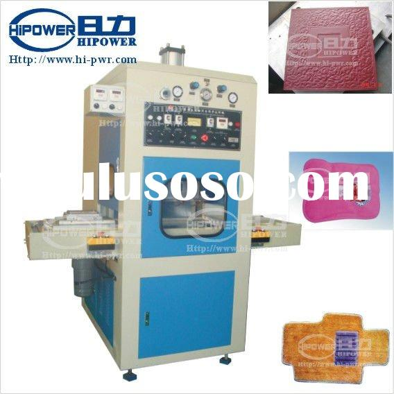 High Frequency Hot Water Bag Welding Machine for Water Bag