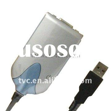 High Quality Brand New USB 2.0 Graphics Card / vga card